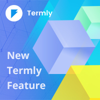 New Termly Features Image