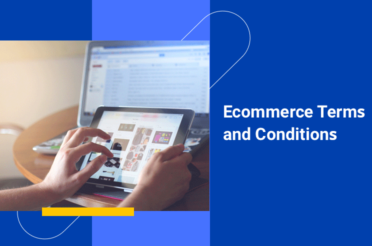Ecommerce Terms and Conditions Template How-to Guide Featured Image