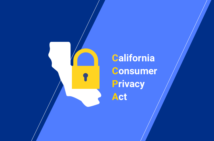 CCPA: California Consumer Privacy Act Compliance Guide Featured Image