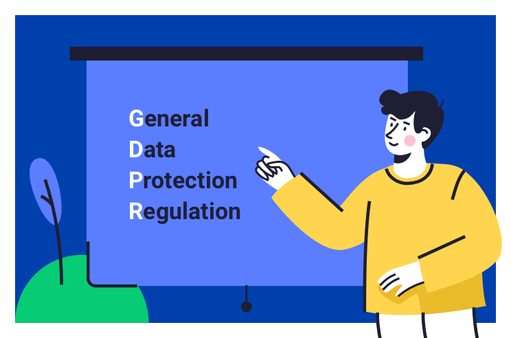 GDPR for Dummies Infographic and Compliance Guide