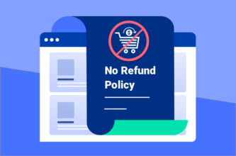 no refund policy featured image