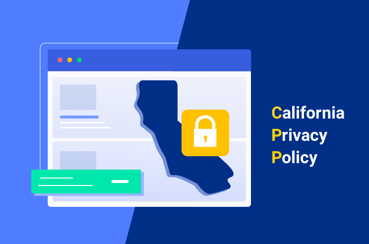 california privacy policy featured image