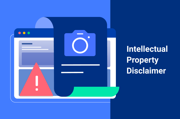 Intellectual Property Disclaimer